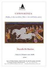 Conferenza 2 Marzo